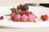 Hotel Vichy Spa les Célestins - Dessert Fruits Rouge
