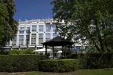 Hotel Vichy Spa les Célestins  - Facade