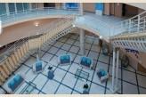Hotel Vichy Spa les Célestins  - Hall Spa Vue de Haut
