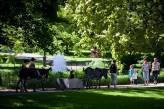 Hotel Vichy Spa les Célestins - Le Parc 3