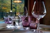 Hôtel les Violettes & Spa - Art de table