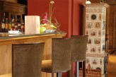 Hôtel les Violettes & Spa – Bar