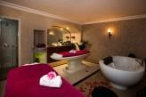 Hôtel les Violettes & Spa - Cabine de Soin