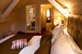 Hôtel les Violettes & Spa - Chambre Gentilhommière