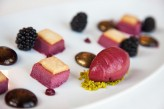 Hôtel les Violettes & Spa - Dessert