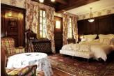 Hôtel les Violettes & Spa - Chambre Romantique Alsacienne Supérieure