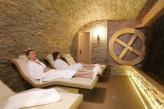 Hôtel les Violettes & Spa - Grotte à sel