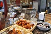 Hôtel les Violettes & Spa – Petit Déjeuner Buffet