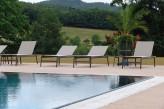 Hôtel les Violettes & Spa - Salle de Relaxation avec Matelas à eau