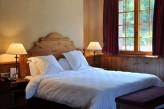 Hôtel les Violettes & Spa - Chambre Romantique Classique