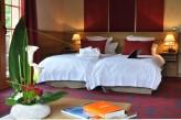 Hôtel les Violettes & Spa - Chambre Romantique Supérieure