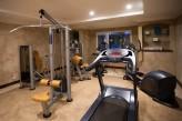 Hôtel les Violettes & Spa - Salle de Fitness