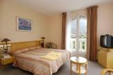 Hôtel Radiana & Spa – Chambre