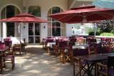Hôtel Radiana & Spa – Terrasse