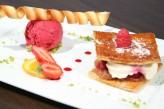 Hôtel Spa du Béryl - Dessert