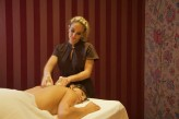 Hôtel Spa du Béryl - Massage