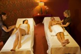 Hôtel Spa du Béryl - Massage en Duo