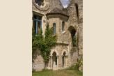 Abbaye des Vaux de Cernay - Extérieur