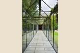 Abbaye des Vaux de Cernay – Verrière