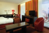 Hôtel du Beryl & Spa - Chambre