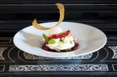 Hôtel-Musée La Citadelle Vauban – Dessert