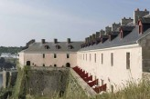 Hôtel-Musée La Citadelle Vauban - Vue Extérieure