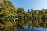 Forêt de Brocéliande : le Val sans retour et le miroir aux fées à 15km de l'hôtel le Roi Arthur @BERTHIER-Emmanuel