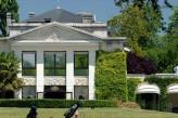 Le Relais de Margaux Golf & Spa - Entrée Principale