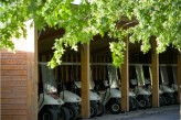 Le Relais de Margaux Golf & Spa - Golfettes