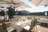 Le Relais de Margaux Golf & Spa - Terrasse du Restaurant