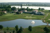 Le Relais de Margaux Golf & Spa - Vue Aérienne