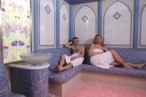 Hôtel les Violettes & Spa – Hammam