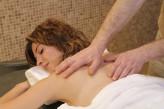 Hôtel les Violettes & Spa – Massage