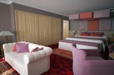 Hôtel les Violettes & Spa - Suite