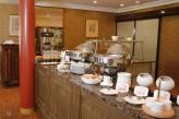 Hôtel les Violettes & Spa - Petit Déjeuner