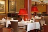 Hôtel les Violettes & Spa – Restaurant
