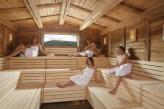 Hôtel les Violettes & Spa – Sauna