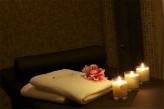 Hôtel les Violettes & Spa - Spa-Atmosphère