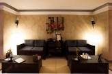 Hôtel les Violettes & Spa - Salon
