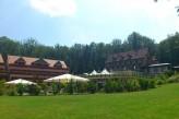 Hôtel les Violettes & Spa - Vue Extérieure