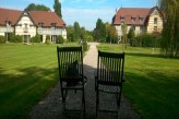 Manoir de la Poterie & Spa - Chaise jardin