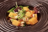 Manoir de la Poterie & Spa - Courge Butternut