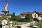 Manoir de la Poterie & Spa - Exterieur jardin