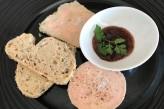 Manoir de la Poterie & Spa - Foie gras terre et mer