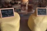 Manoir de la Poterie & Spa - Petit Déjeuner Beurre Fermier