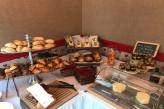 Manoir de la Poterie & Spa - Petit Déjeuner Buffet détail