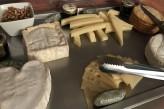 Manoir de la Poterie & Spa - Petit Déjeuner Fromage