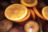 Manoir de la Poterie & Spa - Petit Déjeuner Salade de fruits
