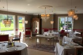 Manoir de la Poterie & Spa - Restaurant