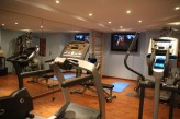 Manoir de la Poterie & Spa - Salle Fitness